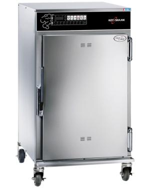 Horno ahumador 1000-SK-III con control de lujo